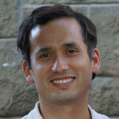 Ignacio Vilches